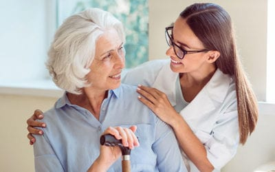 Keep Your Loved Ones Safe with In Home Care