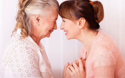 Homeward Bound: Aging in Place with Your Loved Ones